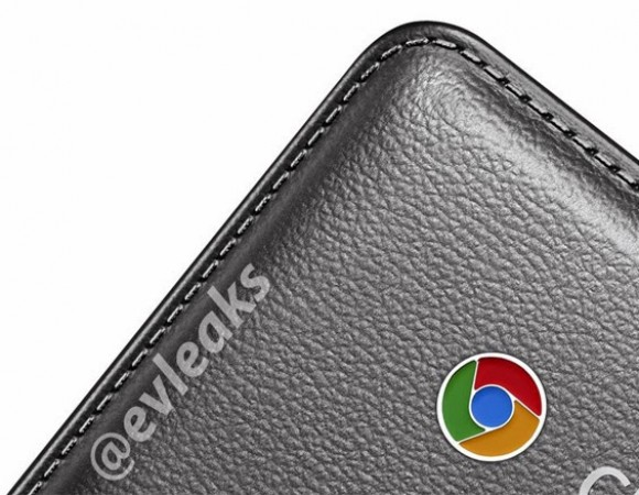 New Leaks Show What Samsung's New Chromebook Will Look Like