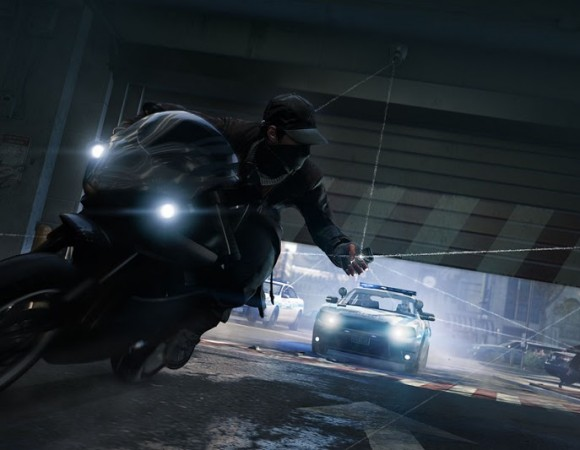 Watch Dogs Is Now Available (Video)