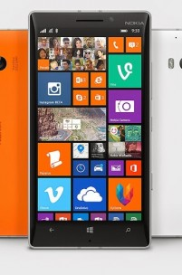 Nokia Unveils The Familiar-Looking Lumia 930, Running Windows Phone 8.1 (Video)