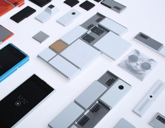 See The 3 Variations Of What To Expect From Project Ara