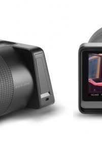 Meet the Future Of Light Field: The $1,599 Lytro Illum Camera (Video)