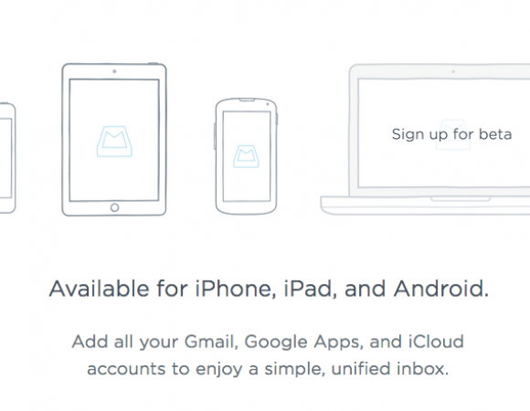 The Mailbox App Arrives On Android Today, Mac Coming Soon