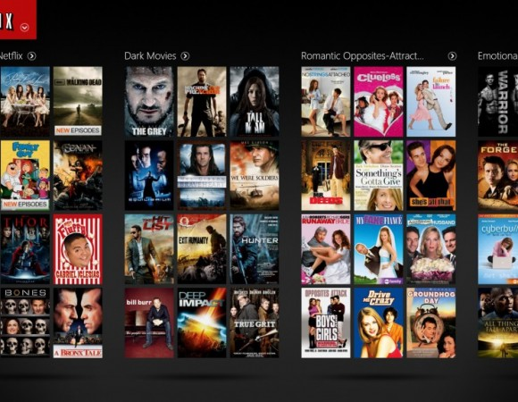 Are You Streaming Netflix In 4K? You're Gonna Pay A Little More For It