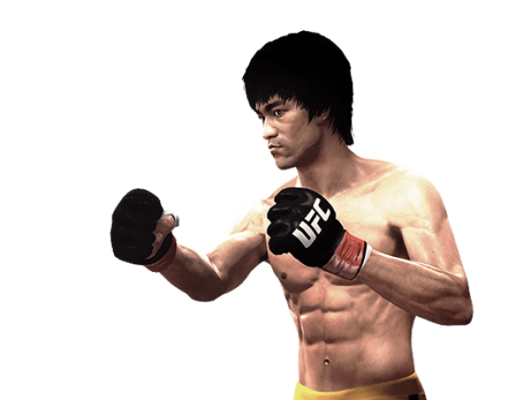 New Trailer For EA Sports UFC Game Coming In June (Video)