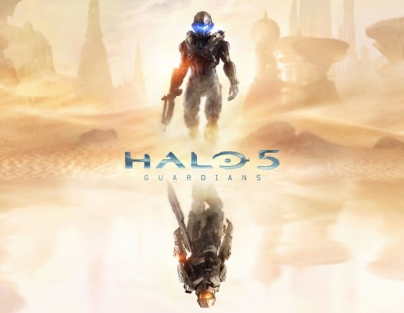 You'd Better Make Room On Your Xbox One For Halo 5