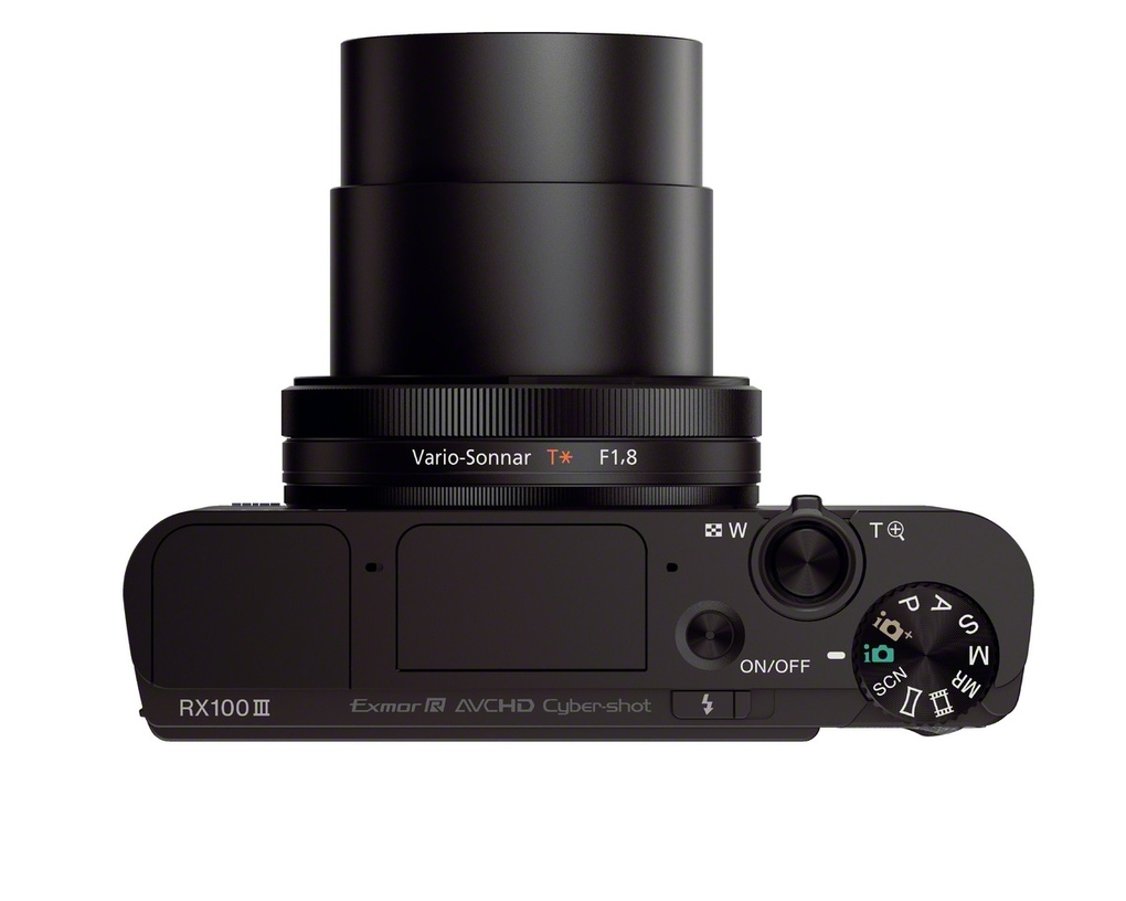 meet the sony rx100 mk3 the best point and shoot camera you can buy. Black Bedroom Furniture Sets. Home Design Ideas