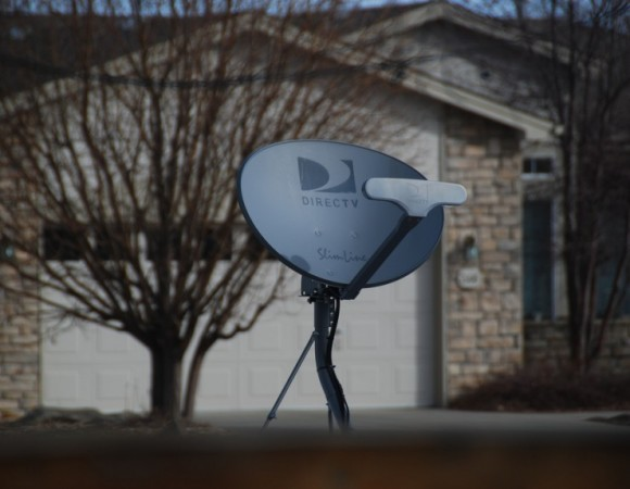 AT&T Acquires DirecTV For $48.5 Billion