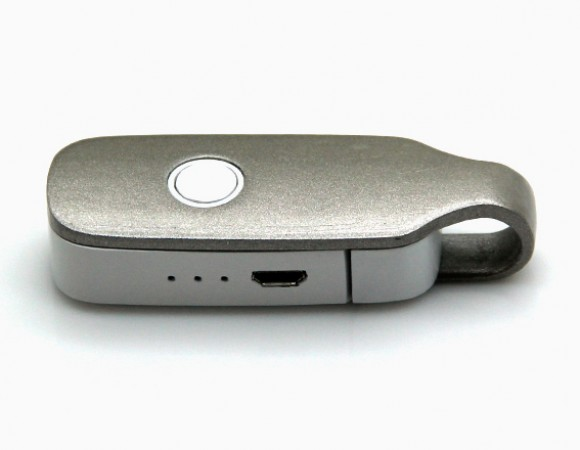 Meet SCiO: The Small Scanner That Will Allow You To Google The Real World (Video)