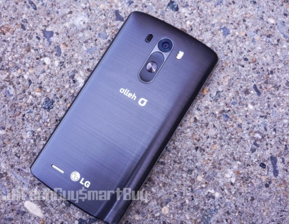 Review: LG G3 (Video)