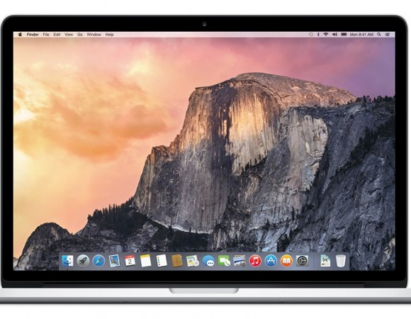 Apple Unveils Mac OS X Yosemite 10.10, Adds More iOS 7 Flavor To The Mac