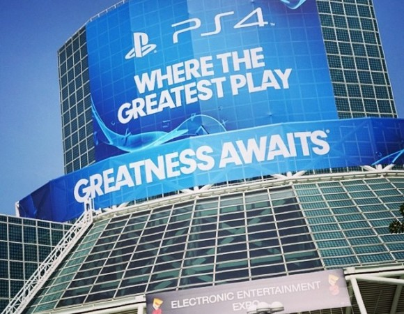 Sony @E3 2017: God Of War, Spider-Man, Uncharted: Lost Legacy & More