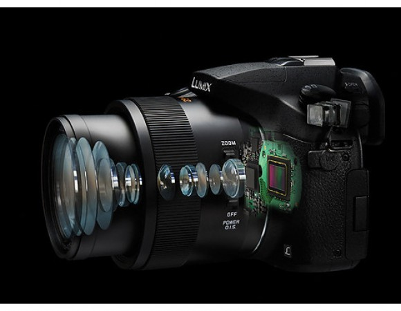 Panasonic Unveils The Lumix FZ1000: A 4K Super-Zoom Camera Under $1000 (Video)