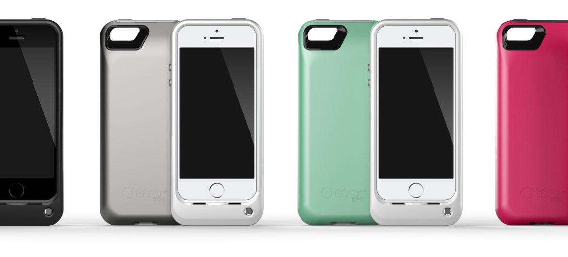 new style 626ac 6a566 Otterbox Reveals Their Resurgence iPhone 5s Battery Case (Video) –