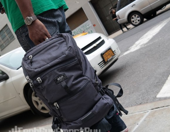 Review: STM Bags Drifter Backpack (Video)