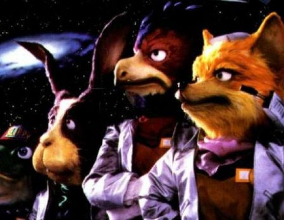 Nintendo CEO Confirms Star Fox Is Coming To The Wii U
