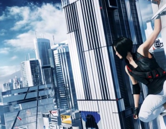 EA Shows Off A New Mirror's Edge For Next-Gen (Video)