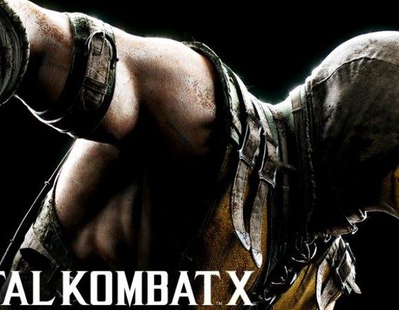 Predator Joins The Roster On Mortal Kombat X (Video)