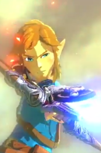 See New Gameplay Footage For The Upcoming Legend Of Zelda Wii U (Video)