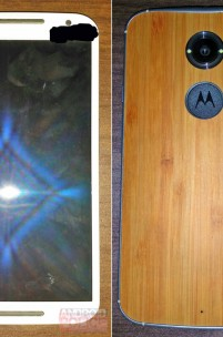 Is This Our 1st Look At The Moto X+1?