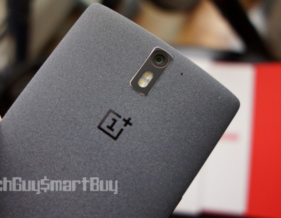 Smart Buy: For This Week Only, OnePlus One Gets A $50 Price Cut