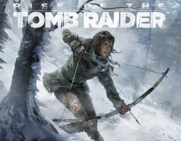 Lara Gets Bloody In The New Rise Of The Tomb Raider Trailer (Video)