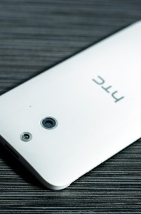 Sprint Brings The Plastic-Bodied HTC One E8 To The US