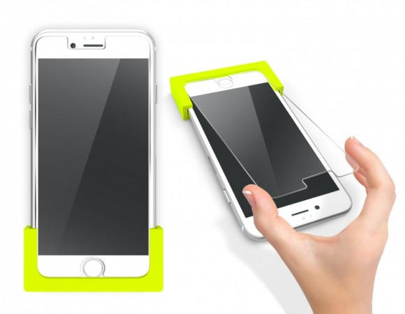 TYLT Unveils Their New iPhone 6 Accessories: Energi Power Case + ALIN Screen Protector