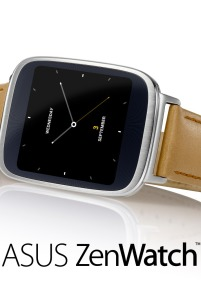 The ASUS ZenWatch Is Now On Sale For $199 (Video)