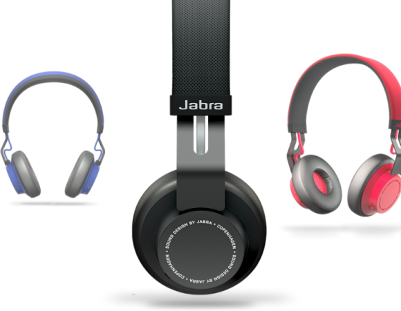 Jabra Move Is Their New Wireless Bluetooth Headphones Coming Later This Month (Video)