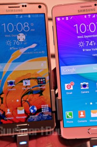 Samsung's TouchWiz Finally Starting To Look Better, Finally