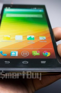 ZTE Unveils The 5.7inch ZMAX For T-Mobile (Video)