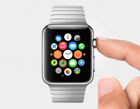 The Apple Watch Event Is On March 9th