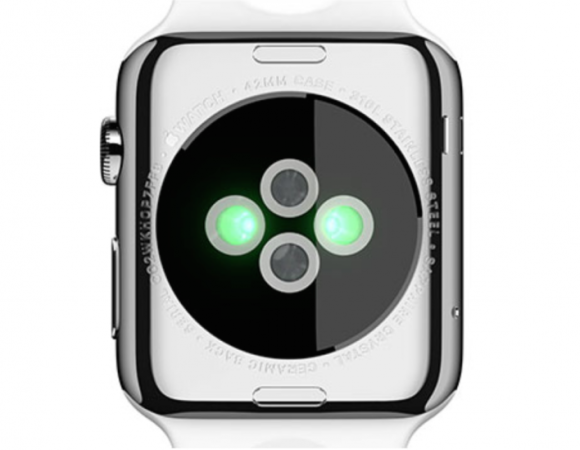 Look Out For The Apple Watch Sometime In April