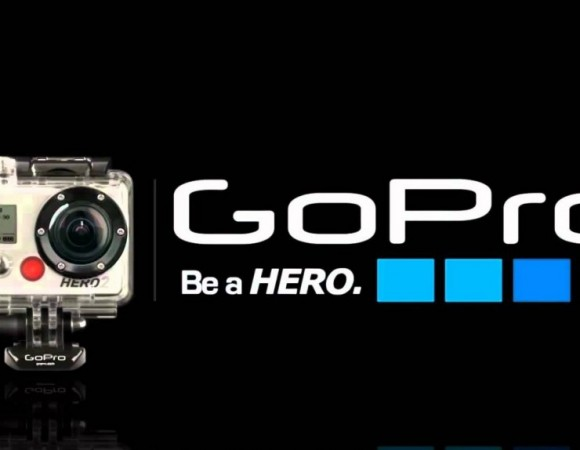 GoPro Bows Out Of The Drone Game