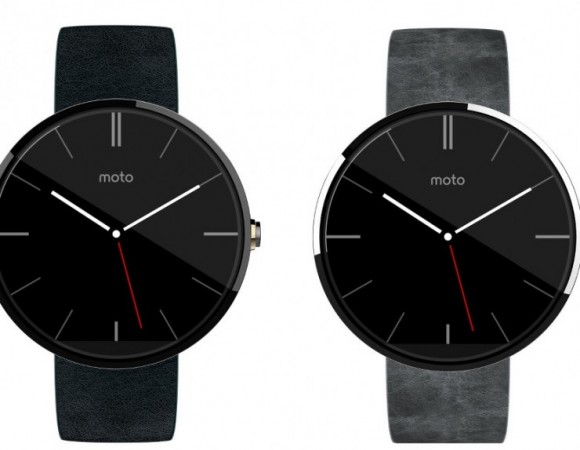 Is This The Next-Gen Moto 360?