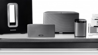 You Now Get Sonos Products From The Apple Store