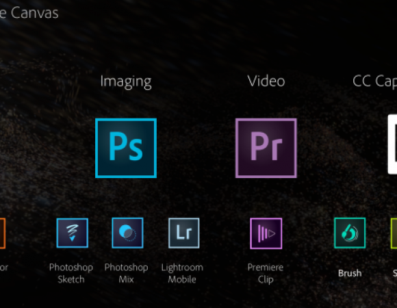 Adobe Unveils Mobile Versions Of Photoshop, Illustrator, Lightroom, & Premiere For iOS