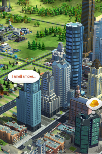 SimCity Build It Is Now Available For Android + iOS