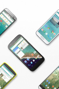 Expect To See More Details About Android M At Google I/O