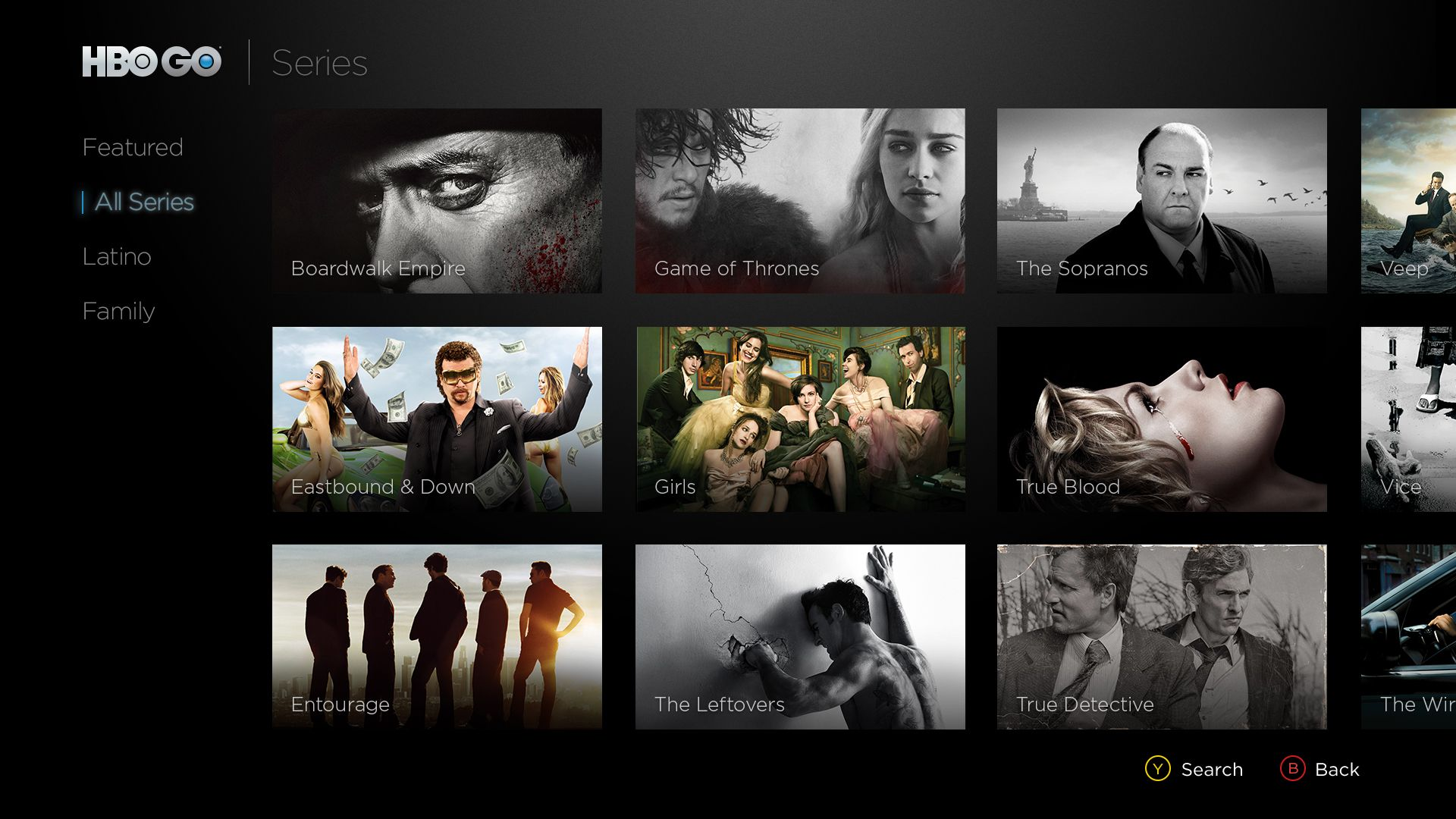 hbo go finally comes to the xbox one video techguysmartbuy