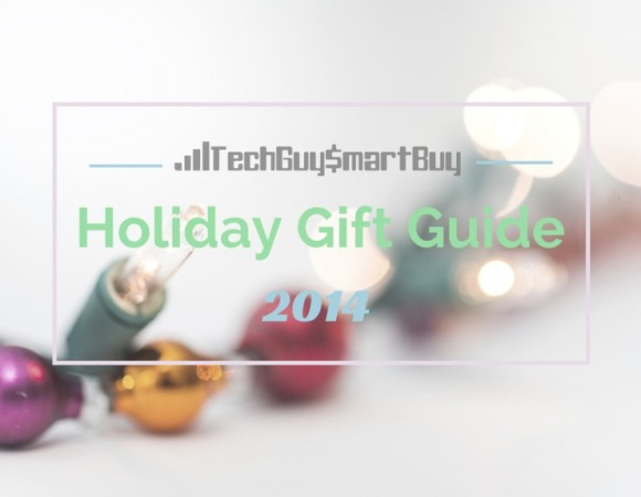 The TechGuySmartBuy 2014 Holiday Gift Guide (Stocking Stuffers)