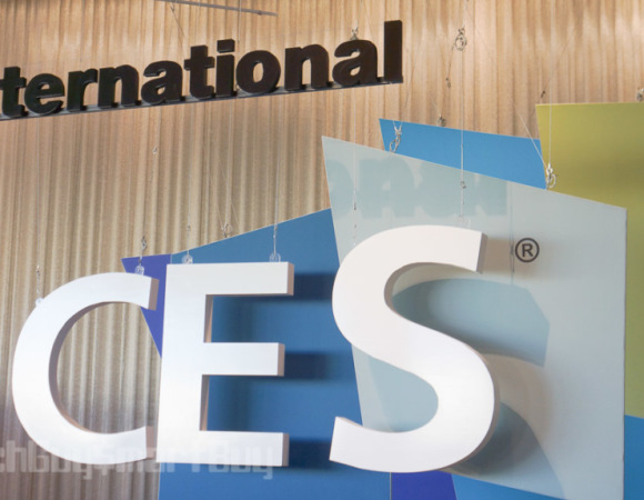 Catch Up On All Of Our #CES2015 Coverage Here