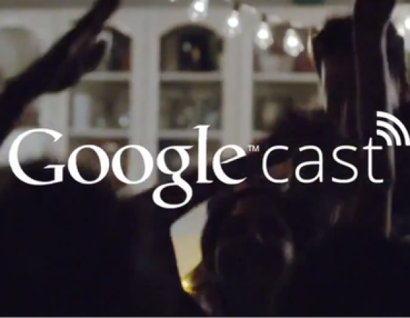 Google Cast & Android TV To Get More Partners This Year #CES2016