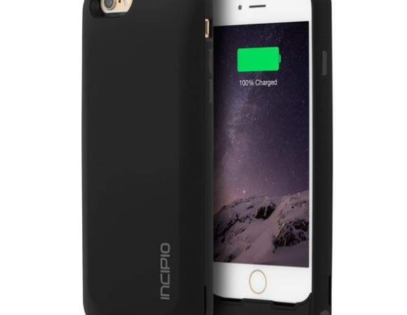 Incipio Unveils Their offGRID Battery Case For The iPhone 6 #CES2015