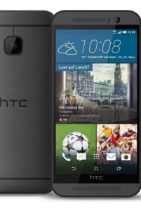 The HTC One M9 Goes On Sale Online At Midnight, In Retailers On April 10th