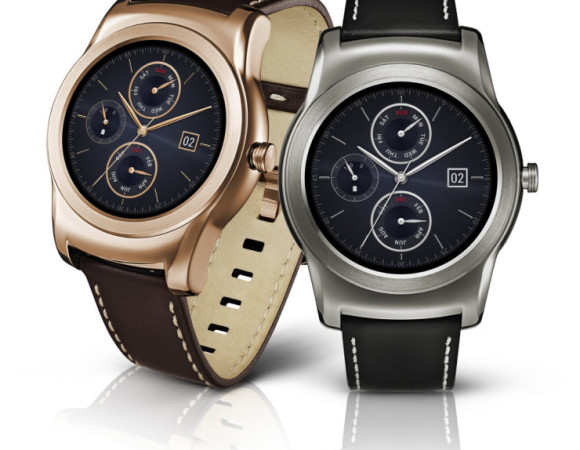 The LG Watch Urbane Is Now On Sale At The Google Store For $349