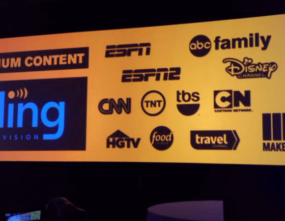 Sling TV Support Now Extends To The Nexus Player & Android TV Devices
