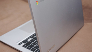 Report: Google's Android/Chrome OS Hybrid Is Coming Next Year