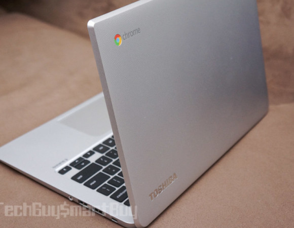 Chrome OS Will Soon Get A New Touch-Based UI