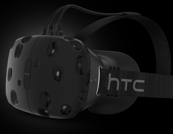 HTC + Valve Team Up To Bring A New Vive VR Headset To The Masses (Video)